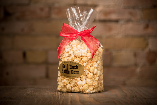 Gold Rush Kettle Corn Vibrance