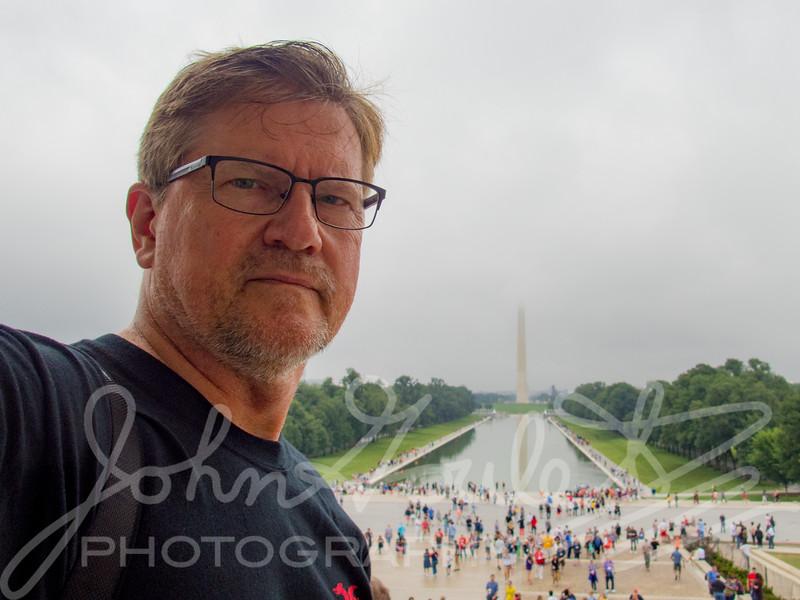 Gold Wing Motorcycle Tour 2018 Washington DC