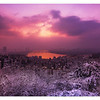 Frozen Seoul
