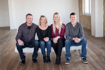 Goldade Family-21