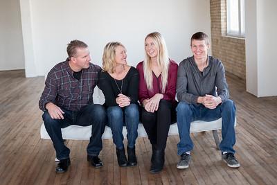 Goldade Family-28