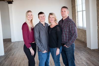 Goldade Family-34