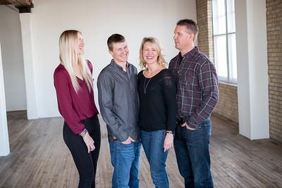 Goldade Family-37