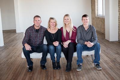 Goldade Family-22