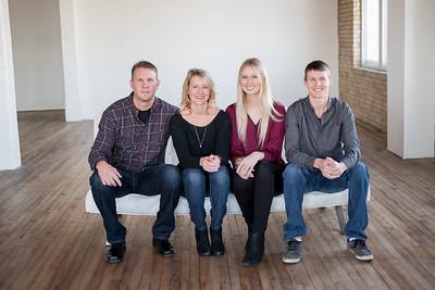 Goldade Family-23