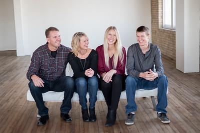 Goldade Family-27