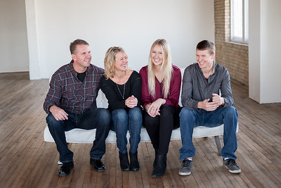 Goldade Family-26