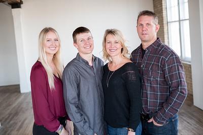 Goldade Family-33