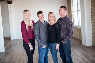 Goldade Family-38