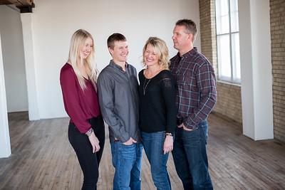 Goldade Family-36
