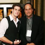 Greg Finley with Jeff Owen
