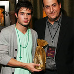 Cody Longo with Jeff Owen