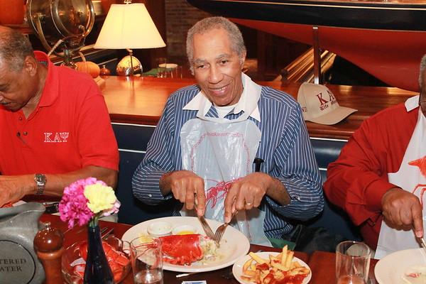 Golden Heritage Lobster Fest, 24 Oct 17