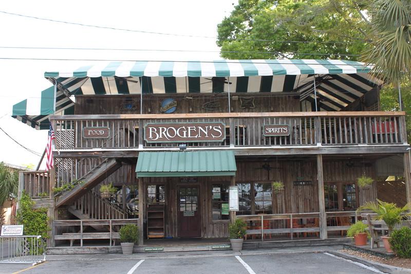 Brogen's