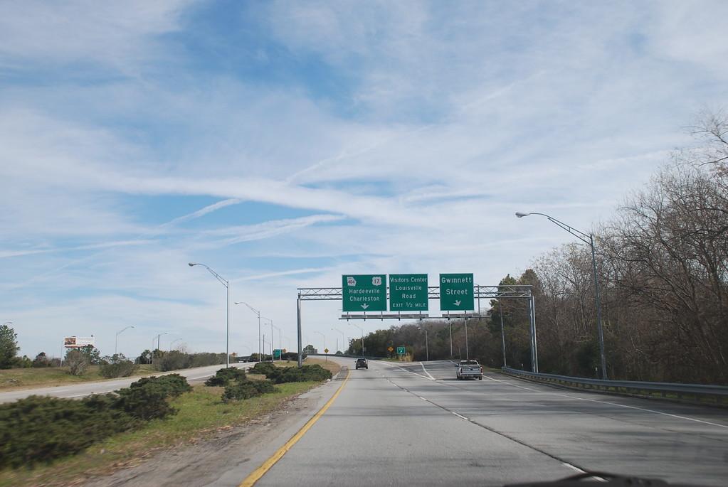 Coastal Highway 17