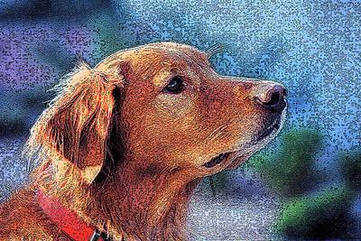 Casey watercolor