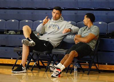 Golden State Warriors Basketball Camp - 062528