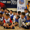 Warriors Overnight Camp