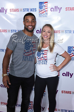 Golden Tate's 3rd Annual Stars and Strikes Charity Bowling Event