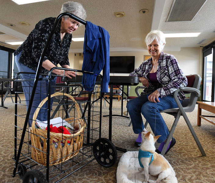 Golden West Retirement Living