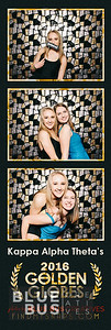 And the winner is!?....  Had a blast snapping photos at Theta's #GoldenGlobes semi-formal! Looking for an awesome photo booth for your next event? Head to bluebuscreatives.com for more info.  Love this photo? Head to findmysnaps.com/Golden-globes to order prints, canvases and more!