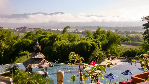 Anantara Golden Triangle Resort & Elephant Camp