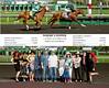 HORSES HATS & HOORAHS