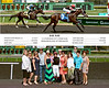 ROMANECK DAY AT THE RACES