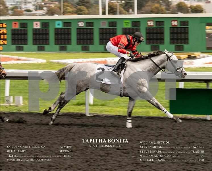 TAPITHA BONITA