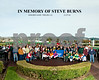IN MEMORY OF STEVE BURNS