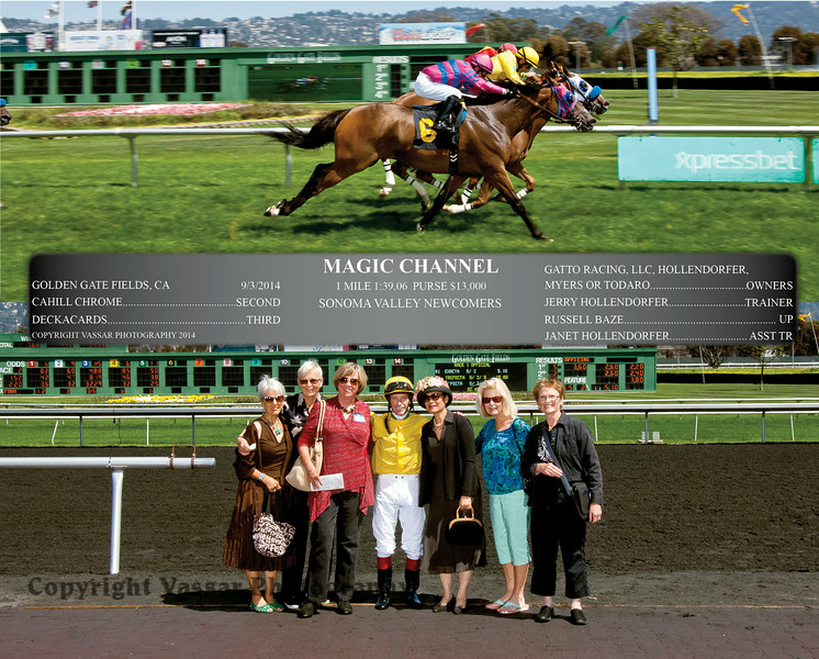 SONOMA VALLEY NEWCOMERS