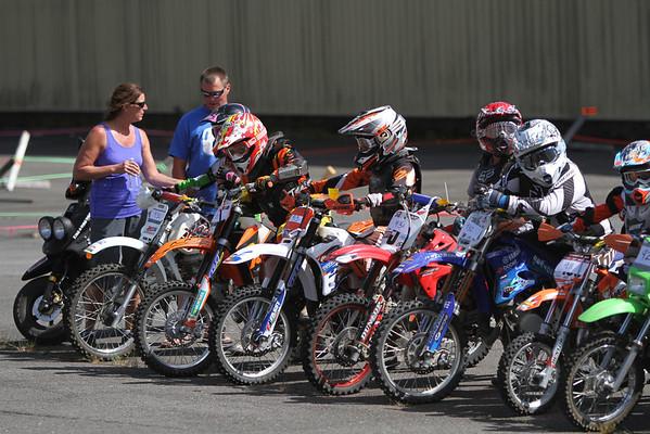 2014 GoldenSpike GP-Kids Race
