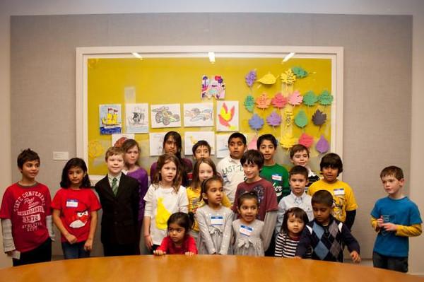 Kids Day 2011