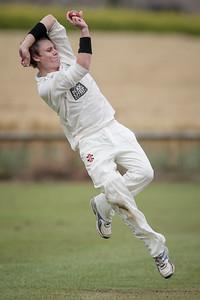 Masham bowler