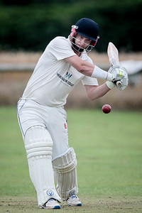 Goldsborough batsman