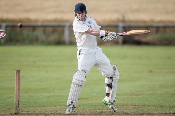 Masham batsman