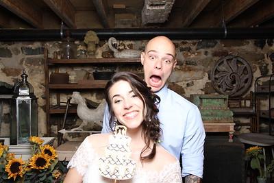 Goldsmith Kuleszynski Wedding 10.6.18