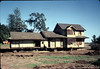 Goleta Depot's first day at its new park home, Nov. 19, 1981.