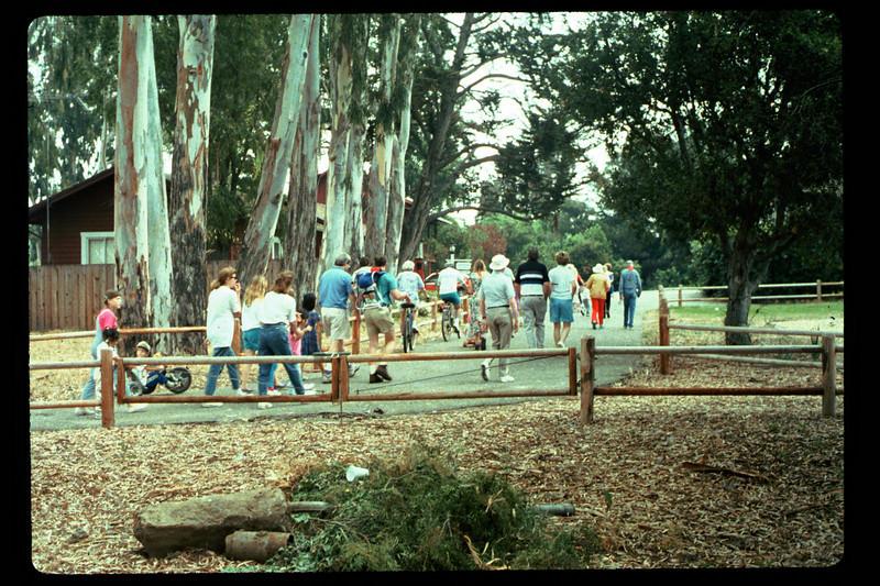 Asphalt Regatta spring fundraiser, 1992. acc2005.001.1615