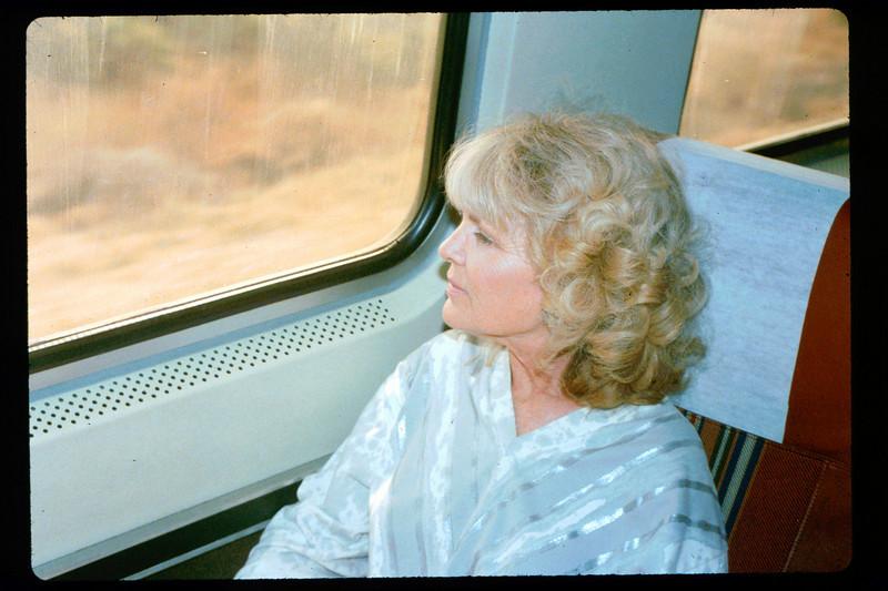 Amtrak trip to Washington, D.C., Fall 1991. acc2005.001.1518