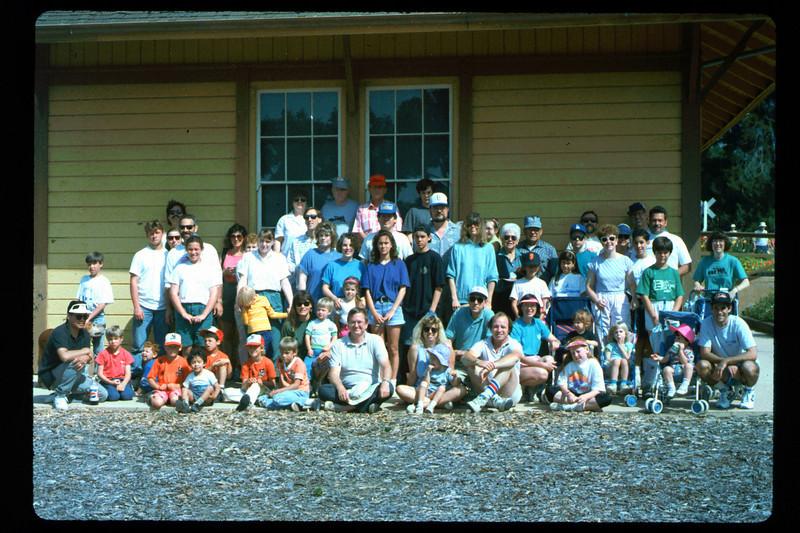 Asphalt Regatta spring fundraiser, 1992. acc2005.001.1592
