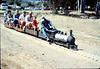 Fourth of July miniature-train rides, 7/4/1987 acc2005.001.0833