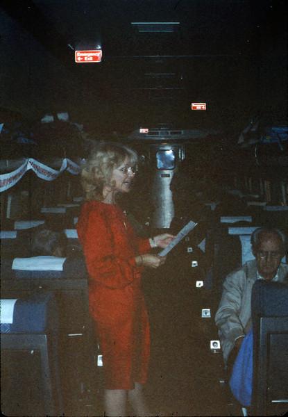 Sweetheart Special San Diego rail trip (Phyllis Olsen), 2/1989. acc2005.001.1042
