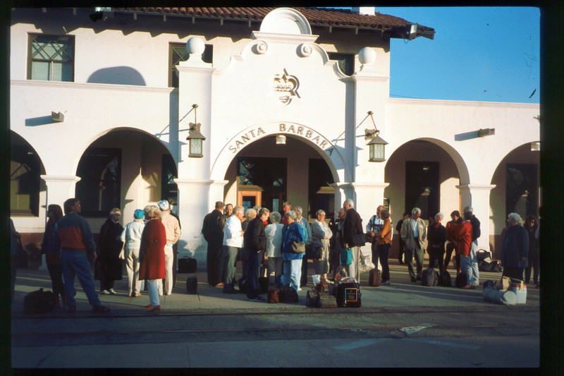 Sweetheart Special rail trip to San Diego took place Feb. 13-14, 1994. acc2005.001.1917