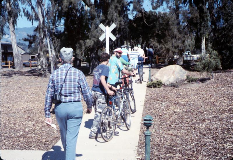 Asphalt Regatta spring fundraiser, 3/17/1990. acc2005.001.1301
