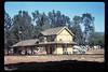 Depot Day handcar & speeder rides, 10/1990. acc2005.001.1419