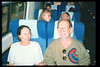 The museum's 1995 Sweetheart Special trip to San Diego took place Feb. 11-12, 1995. acc2005.001.2039