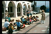 El Rancho Elementary School 2nd & 3rd grades classes trip to San Luis Obispo, 4/23/1991. acc2005.001.1464