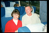 The museum's 1995 Sweetheart Special trip to San Diego took place Feb. 11-12, 1995. acc2005.001.2033