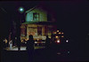 Night move, 11/18-19/1981. Michael Glassow photograph. Kellogg Ave. acc2005.001.0091C
